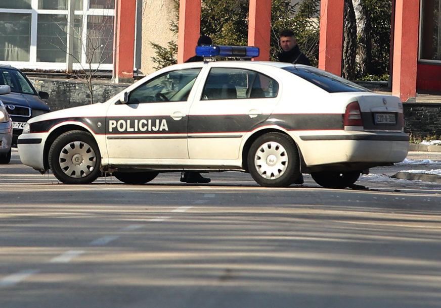 Policija pronašla 20 bicikala i rezervne dijelove: U Zenici uhapšen VIŠESTRUKI KRADLJIVAC