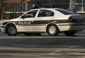 TRAGEDIJA KOD VELIKE KLADUŠE Automobilom sletio s puta i stradao