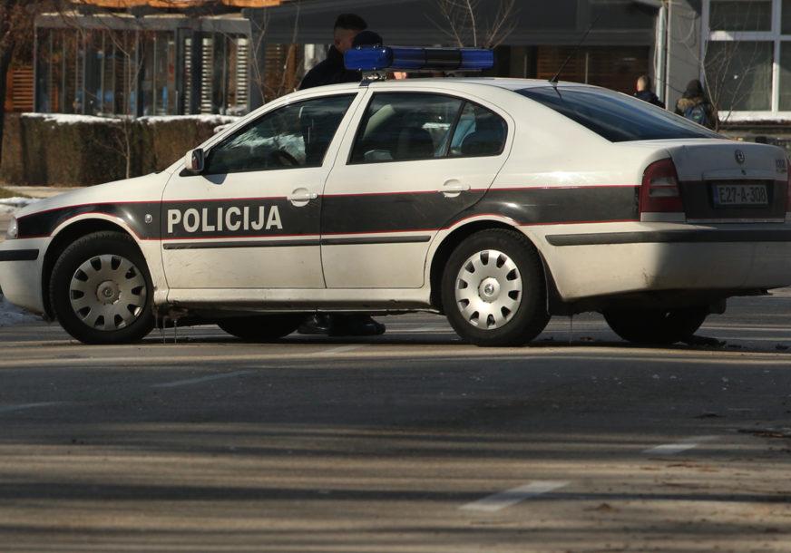 Dileri pali sa drogom i oružjem: Tri koordinisane akcije u Donjem Vakufu i Travniku
