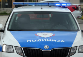 DUPLO MANJE KRAĐA Policija u Bijeljini zadovoljna stanjem bezbjednosti