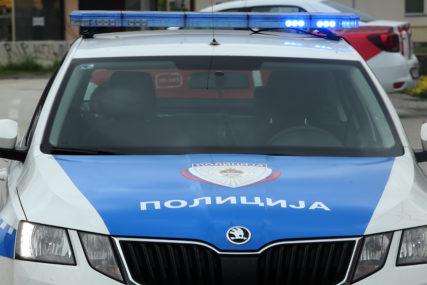 Policija od Trebinjca oduzela drogu: Marihuanu pokušao sakriti u prtljažnik minibusa
