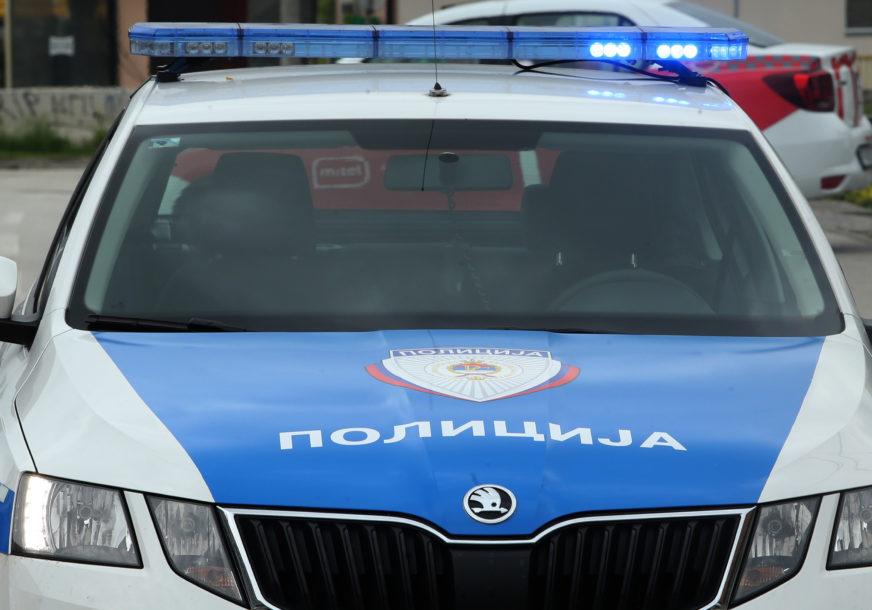 Policija imala pune ruke posla: U Gradiški kažnjeno 190 od 218 kontrolisanih vozača