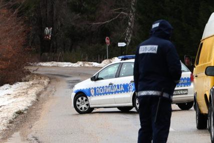 TEŠKA NESREĆA U KOZARSKOJ DUBICI Povrijeđen maloljetni vozač skutera