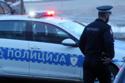 OŠTETIO STUB I POBJEGAO Policija utvrdila identitet nesavjesnog vozača