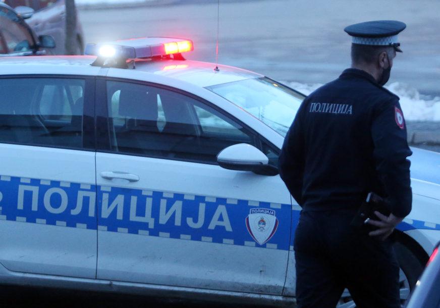 INTERVENISALA POLICIJA Uhapšen zbog prijetnji u zgradi opštine Milići
