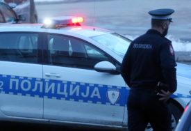 Hapšenje po potjernici: Lopov iz Gradačca dolijao policiji