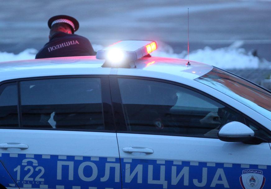 REDOM ODUZIMAJU VOZILA Policija prošle godine zbog prekršaja u saobraćaju zaplijenila 93 automobila, a ove 21