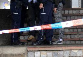 DETALJI TEŠKOG UBISTVA Dragana ubio provalnik, zatečen u lokvi krvi sa jastukom preko glave