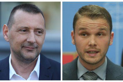 """NA POMOLU JOŠ JEDNA SMJENA Stanivuković zatražio ostavku direktora  """"Vodovoda"""""""