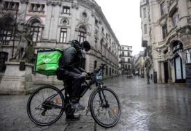 Njemačka uvodi KOVID ZATVORE: Prije odlaska u ustanovu građani će da dobiju upozorenje