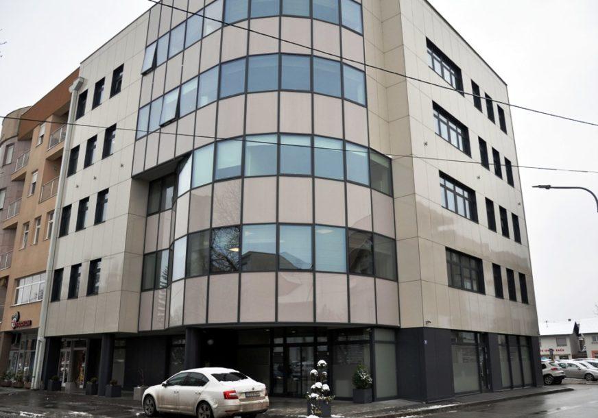 POD JEDNIM KROVOM Tri institucije okružnog nivoa u novoj zgradi