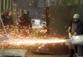 Statistika pokazuje: Rast industrijske proizvodnje u Srpskoj od 14 odsto