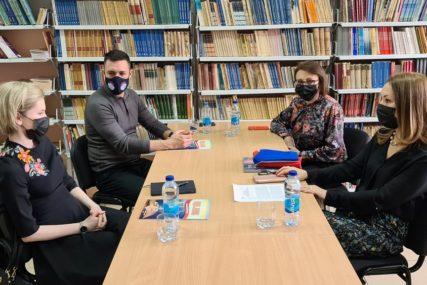Prijave do 20. februara: U Doboju predstavljen program studiranja u Rusiji