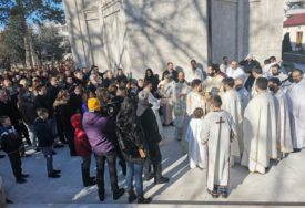 Bileća proslavila krsnu slavu: Uručene nagrade najboljim pojedincima i kolektivima