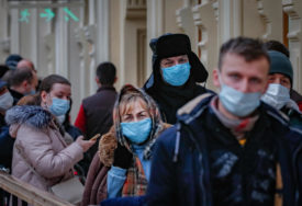 Stručnjaci apeluju na farmaceutsku industriju: Čekaju nas nove pandemije, moramo biti BOLJE PRIPREMLJENI