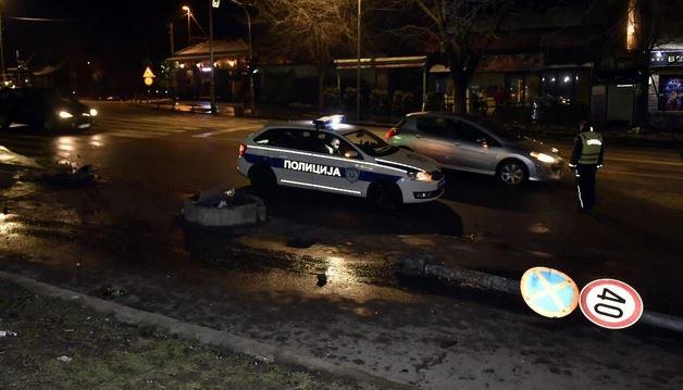 """""""PUKLO JE KAO BOMBA"""" Svjedoci teške saobraćajne nesreće kažu da je vozač vozio JEZIVOM BRZINOM"""