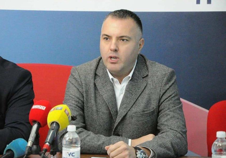 Vidović održao Salkiću LEKCIJU IZ ISTORIJE: Onaj kome smeta Sveti Sava protiv je nasljeđa Nemanjića i Kotromanića