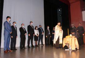 Proslavljena školska slava: Trebinjski srednjoškolci pokazali RASKOŠ SVOG TALENTA