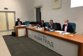 NE MARE ZA MIŠLJENJE MINISTARSTVA U Novom Gradu sutra treća sjednica Skupštine opštine