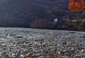 EKOLOŠKA KATASTROFA Ministarstvo će pomoći postavljanje brana na rijekama