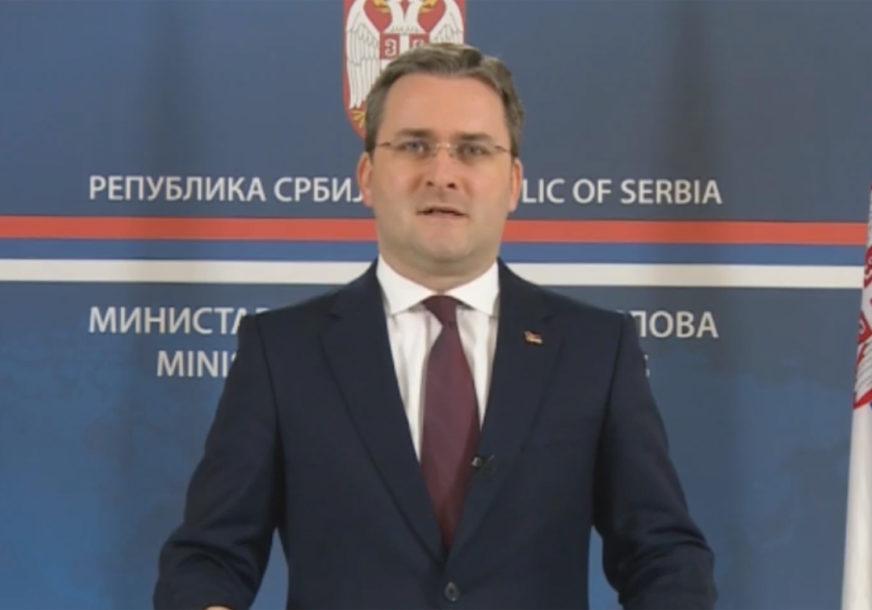 """""""PROBLEM NIJE U PISMU"""" Selaković otkrio šta je tačan razlog opoziva ambasadora Srbije u Poljskoj"""