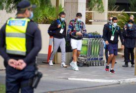 HAOS U AUSTRALIJI Još dva pozitivna slučaja na Australijen openu