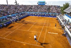 ODLIČNE VIJESTI Beograd opet domaćin najboljih tenisera