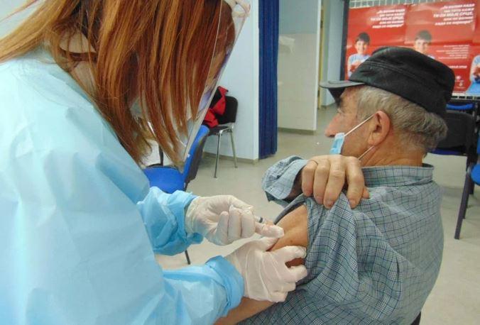 Više od pola miliona vakcinisanih u Srbiji: U Beogradu imunizaciju prošle 164.054 osobe