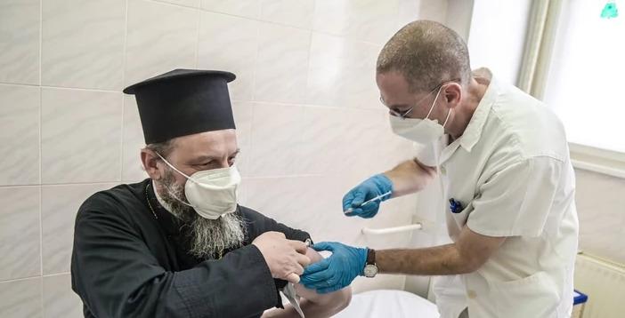Imunizacija u punom jeku: Srbija na trećem mjestu u Evropi po BROJU VAKCINISANIH