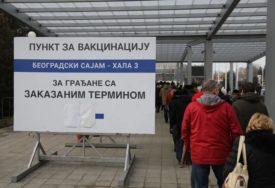 """""""Osigurati nesmetani radni proces"""" I sarajevski prosvjetni radnici planiraju da se vakcinišu u Srbiji"""