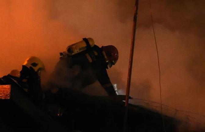 Vatrogasci imali pune ruke posla: U Trebinju u prošloj godini zabilježena 501 intervencija