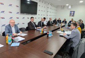 Nešić iz Doboja poručuje: DNS SPREMAN da djeluje sa opozicionim partijama
