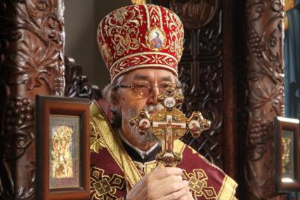 GLASANJE U KRIPTI HRAMA Episkop banjalučki Jefrem bio u užem izboru za poglavara SPC
