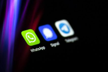Vocap ostaje pri odluci koja je DIGLA BURU: Ljudi masovno brišu aplikaciju