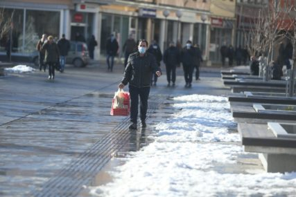 Noćas jači pad temperature: Očekuju nas HLADNI DANI
