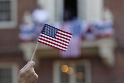 Ambasada SAD: Nema mjesta za upotrebu jezika netolerancije