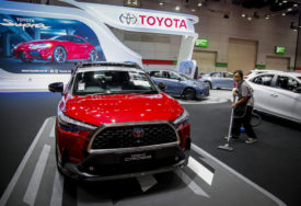 RAST PRODAJE Tojota postala najveći svjetski proizvođač automobila