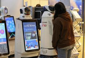 UVID U BUDUĆNOST  Leteći automobili i roboti batleri u 2021. godini