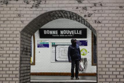 Krvava drama u Francuskoj: Policija traga za napadačem  koji je penzioneru prerezao grkljan