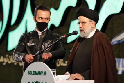 """OŠTRA PORUKA IRANSKOG ŠEFA PRAVOSUĐA """"Ubice generala  Solejmanija neće biti bezbjedne na Zemlji"""""""