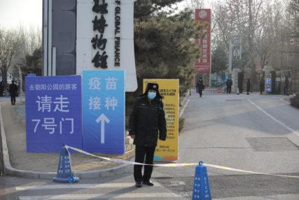 DRAKONSKE MJERE Kina se bori sa najgorom korona krizom još od ljeta