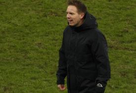 ZIDAN ODLAZI NA LJETO Real spremio iznenađenje na mjestu trenera