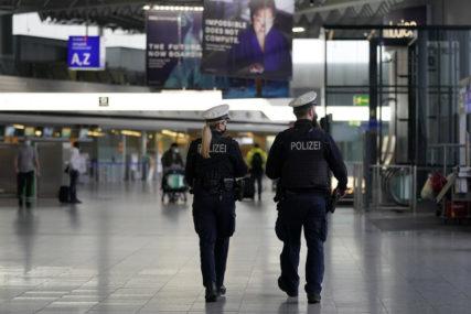 Preminulo 415 ljudi: U Njemačkoj još 3.883 osobe pozitivne na korona virus