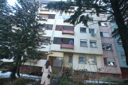 Ugradnja moguća, CIJENA PREVISOKA: Mnoge višespratnice u Banjaluci građene bez lifta