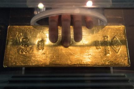 IZNENAĐUJUĆE TEŽAK UDARAC Vrijednosti srebra i zlata OŠTRO PALE