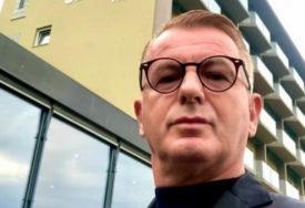 """""""Mi nekad KRŠIMO TO PRAVILO"""" Pjevač Dejan Ćirković živi u Njemačkoj, opisao situaciju sa koronom i kako provodi slobodno vrijeme"""
