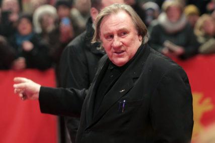 SLUČAJ PONOVO POKRENUT Glumac Žerar Depardje optužen za silovanje