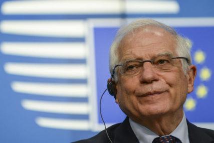Borelj: Evropska unija će mjerama ODGOVORITI NA NASILJE u Mjamnaru