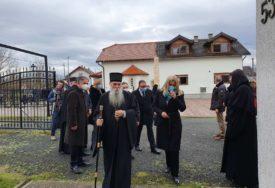 """""""Za manastir Јasenovac Srpska će izdvojiti 100.000 KM"""" Dodik najavio posjetu sa patrijarhom Porfirijem"""