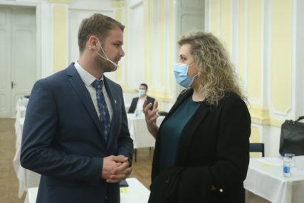 """""""IMAM PRAVO DA BIRAM"""" Stanivuković ne odustaje od prijedloga da Milada Šukalo bude njegov zamjenik"""